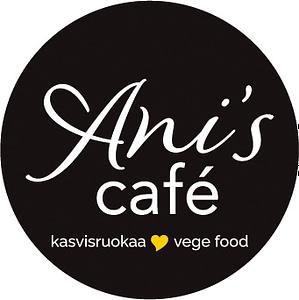 Ani's cafe - kasvisruokaa & vegan food